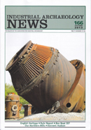 IA News 166 Autumn 2013